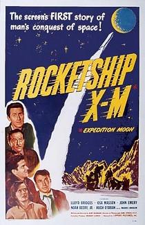 Rocketship X M