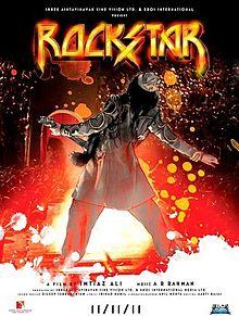 Rockstar 2011 film