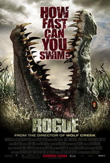 Rogue film