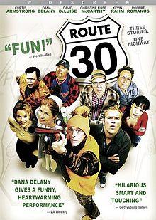 Route 30 film