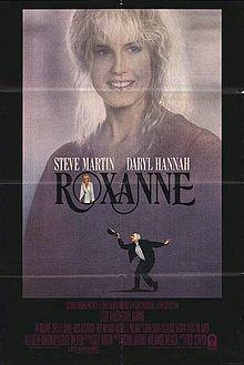 Roxanne film
