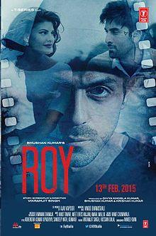 Roy film