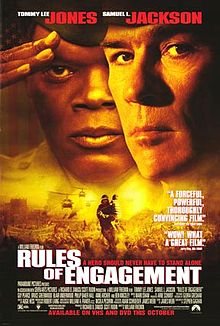 Rules of Engagement film