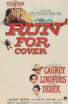 Run for Cover film