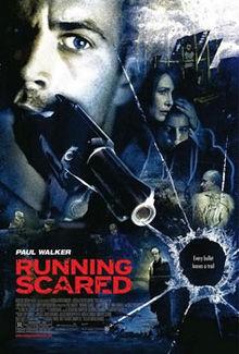 Running Scared 2006 film