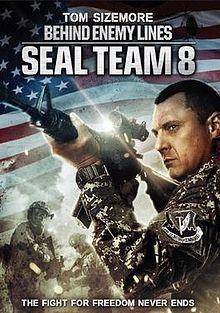 SEAL Team 8 Behind Enemy Lines