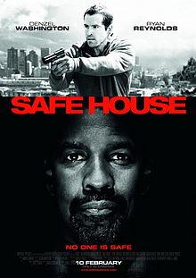 Safe House 2012 film