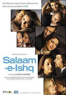 Salaam e Ishq A Tribute to Love