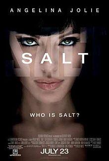 Salt 2010 film