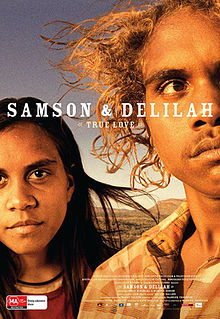 Samson and Delilah 2009 film