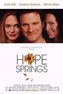 Hope Springs 2003 film