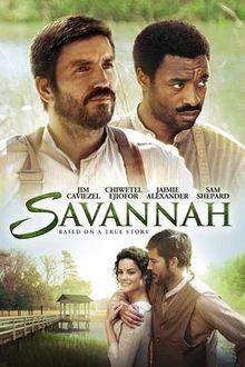 Savannah film