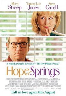 Hope Springs 2012 film