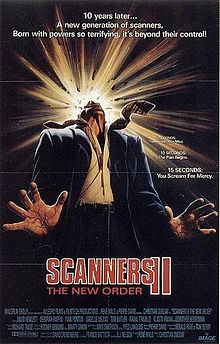 Scanners II The New Order