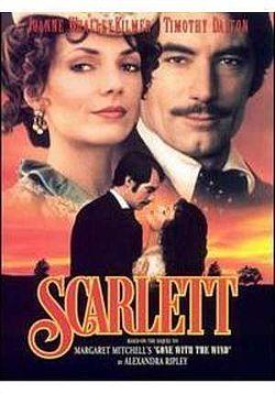 Scarlett TV miniseries