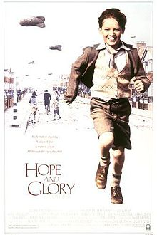 Hope and Glory film