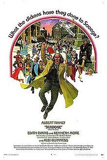 Scrooge 1970 film