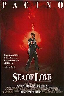 Sea of Love film