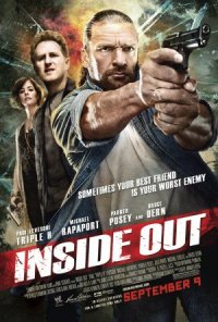 Inside Out 2011 film