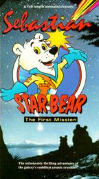 Sebastian Star Bear First Mission
