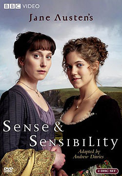 Sense and Sensibility 2008 TV miniseries