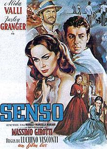 Senso film