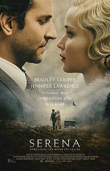 Serena 2014 film