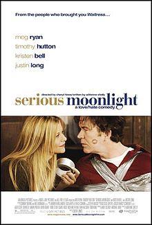 Serious Moonlight 2009 film