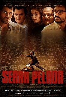 Serra Pelada film
