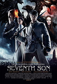 Seventh Son film