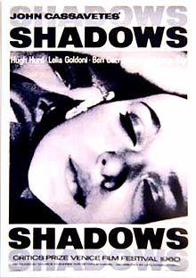 Shadows 1959 film