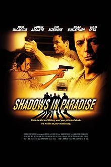 Shadows in Paradise 2010 film