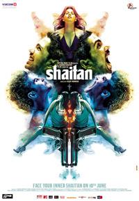 Shaitan film