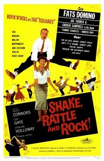 Shake Rattle Rock 1956 film
