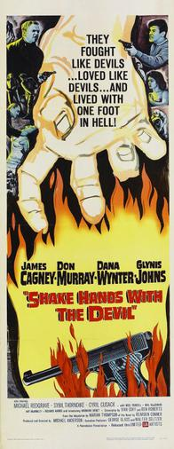 Shake Hands with the Devil 1959 film