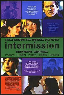 Intermission film