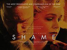 Shame 2011 film