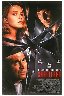 Shattered 1991 film