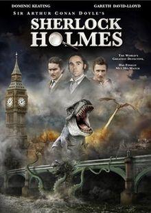 Sherlock Holmes 2010 film