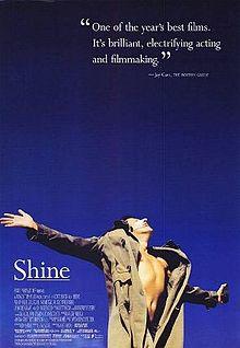 Shine film