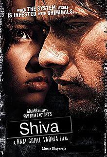 Shiva 2006 film