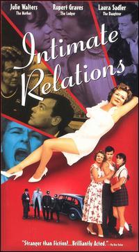 Intimate Relations 1996 film