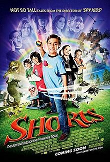 Shorts 2009 film