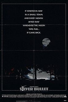Silver Bullet film