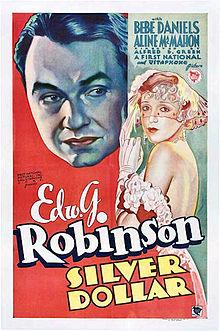 Silver Dollar film
