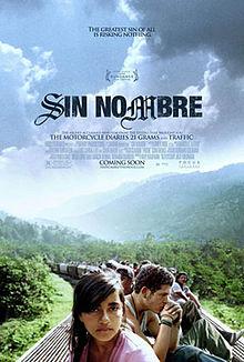 Sin Nombre 2009 film