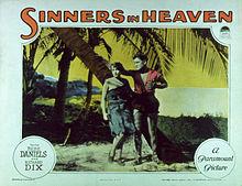 Sinners in Heaven