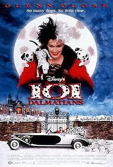 101 Dalmatians 1996 film