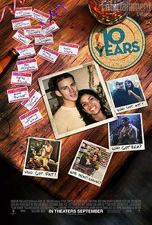 10 Years film