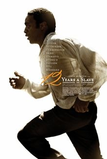 12 Years a Slave film